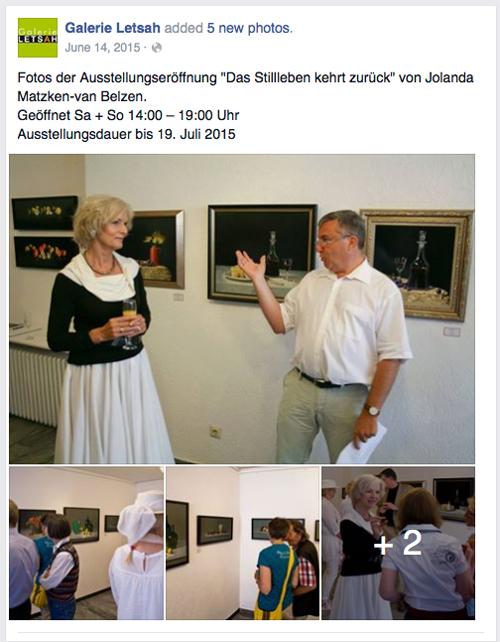 Letsah Gallery