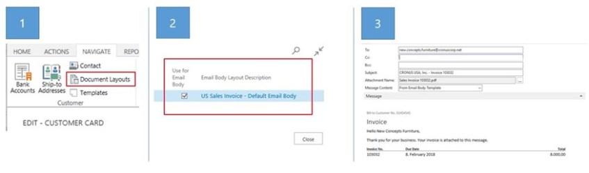 Microsoft Dynamics NAV 2017 – what's really new?
