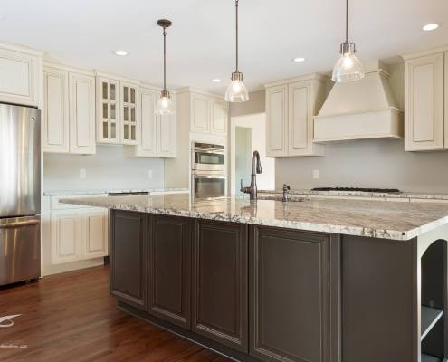 Kitchen Remodeling Lake County, IL