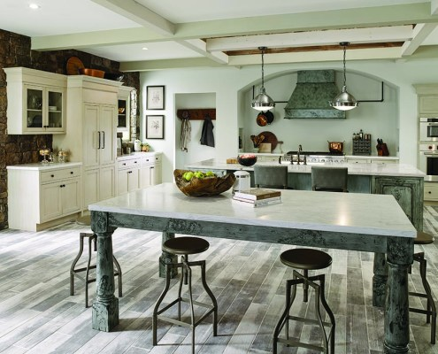 Kitchen Remodels - 5