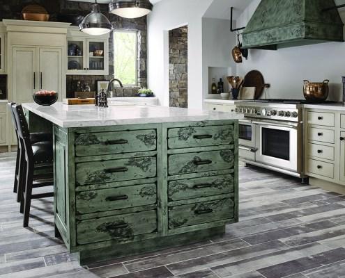 Kitchen Remodels - 6