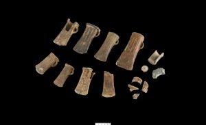 Late Bronze Age bronze tool and weapon hoard