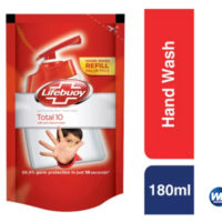 Lifebuoy Care Liquid Handwash Refill