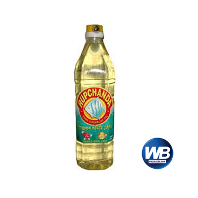 Rupchanda Soyabean Oil 500 ml