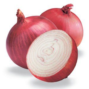 Onion (Red Indian Piyaj) 500 gm