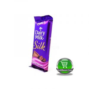 Cadbury Dairy Milk Silk Chocolate 60 gm