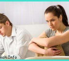 Cara mengatasi bosan dengan pasangan