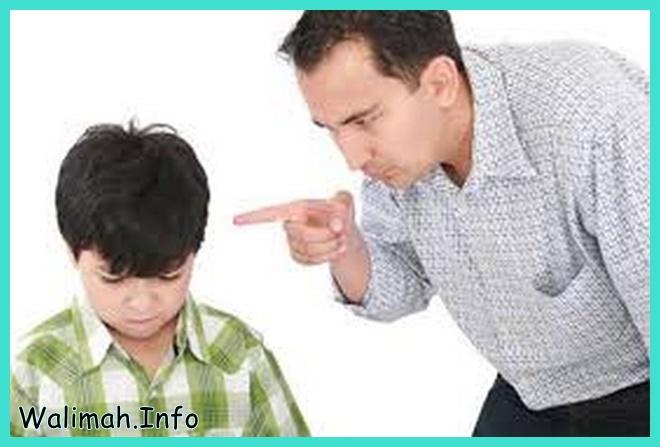 perilaku durhaka orang tua kepada anak