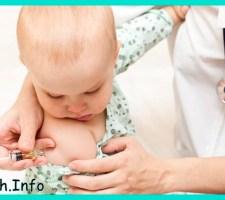 imunisasi wajib untuk bayi