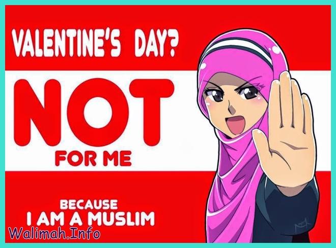 pandangan islam mengenai hari valentine