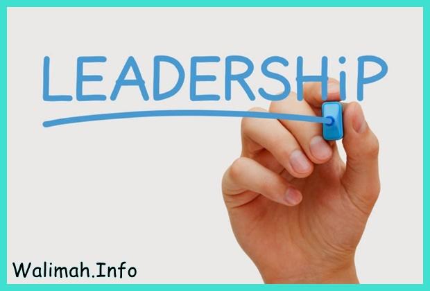 tanggung jawab pemimpin