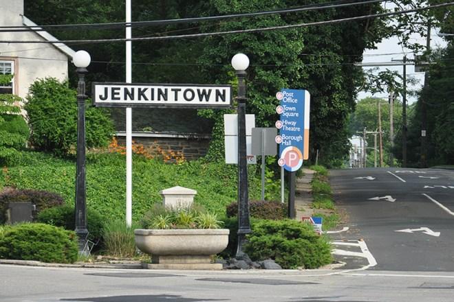 Jenkintown Borough