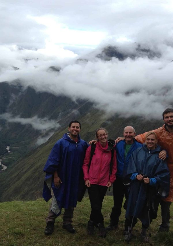 10 Things to Expect on the Inca Trail