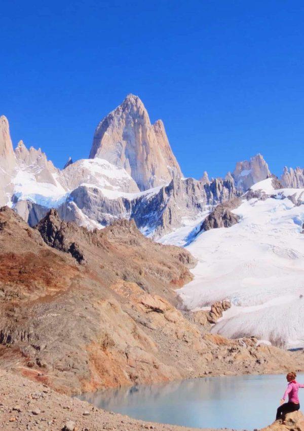 El Chalten Argentina: Argentinas Hiking Capital