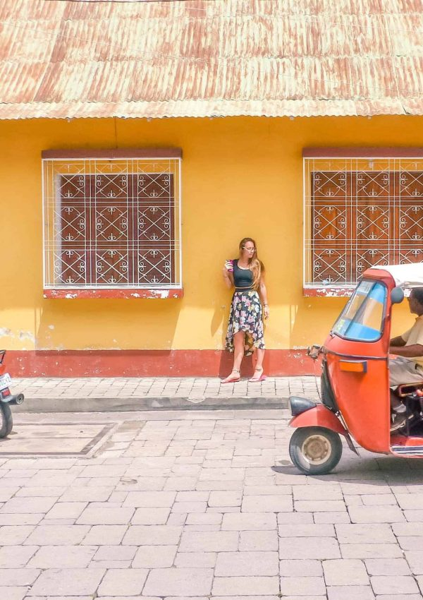 11 Things you need to know about Transportation in Guatemala