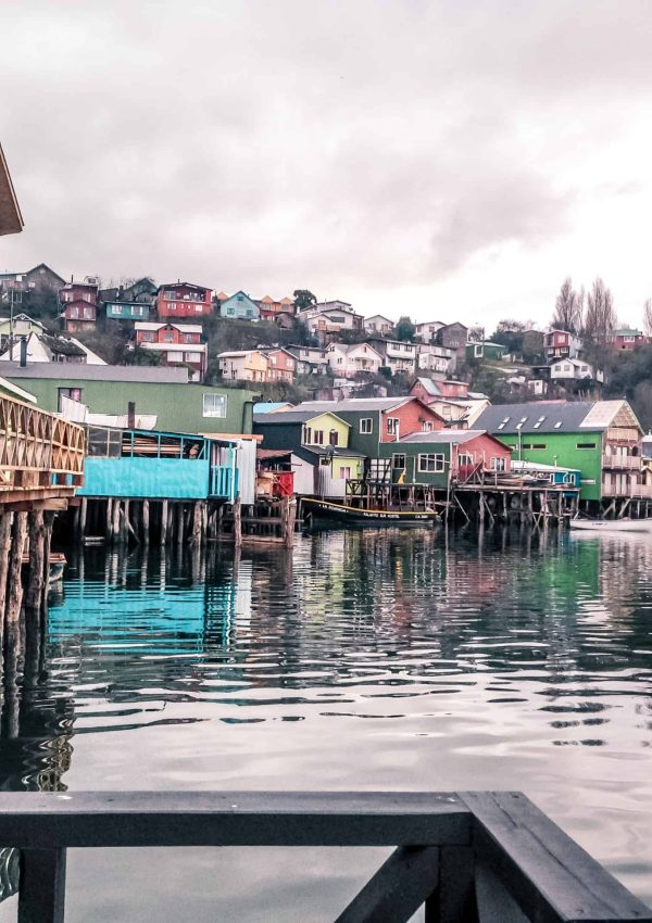 Chiloé Island: My Favourite Place in Chile