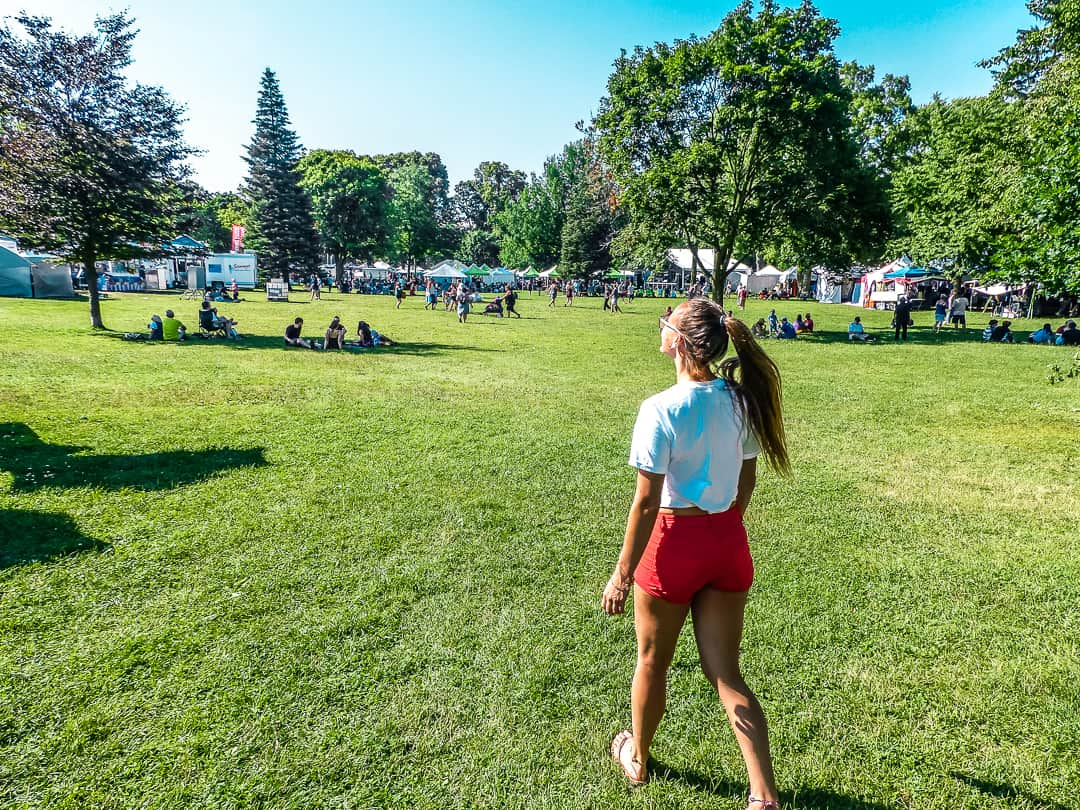 Sunfest best things to do in london ontario