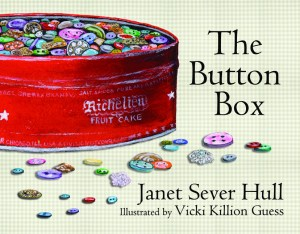 The Button Box Cover 5-20-14