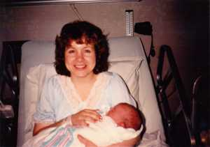 Mom_Janet,_Son_Ryan,_June_23rd_1989