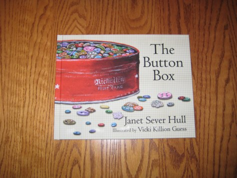 The Button Box Book 001