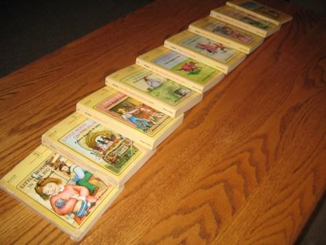 Little House Books 003