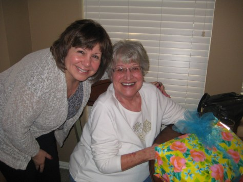 Mom's 75th birthday 005