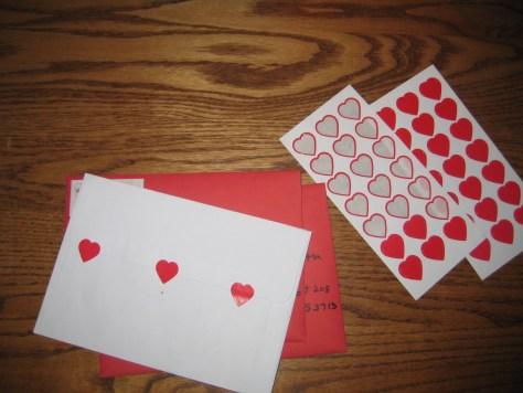 Secret Love Messages 010