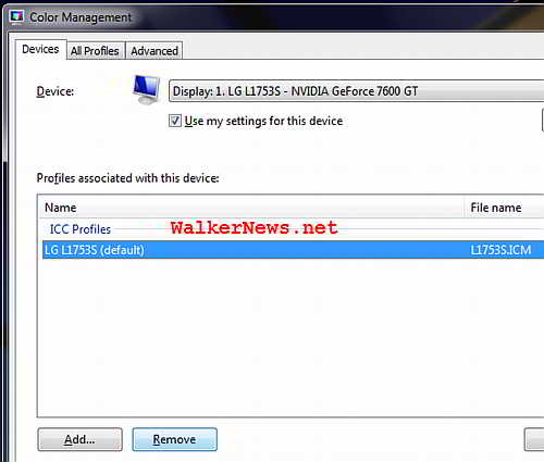 Fix Windows Photo Viewer Display Problem: Tinted Yellow-to ...