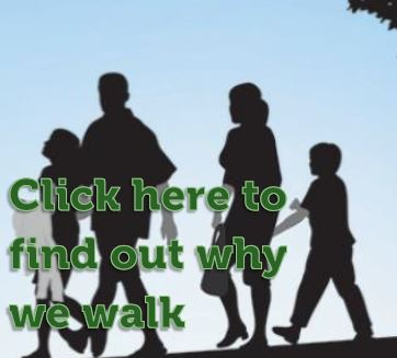 why we walk