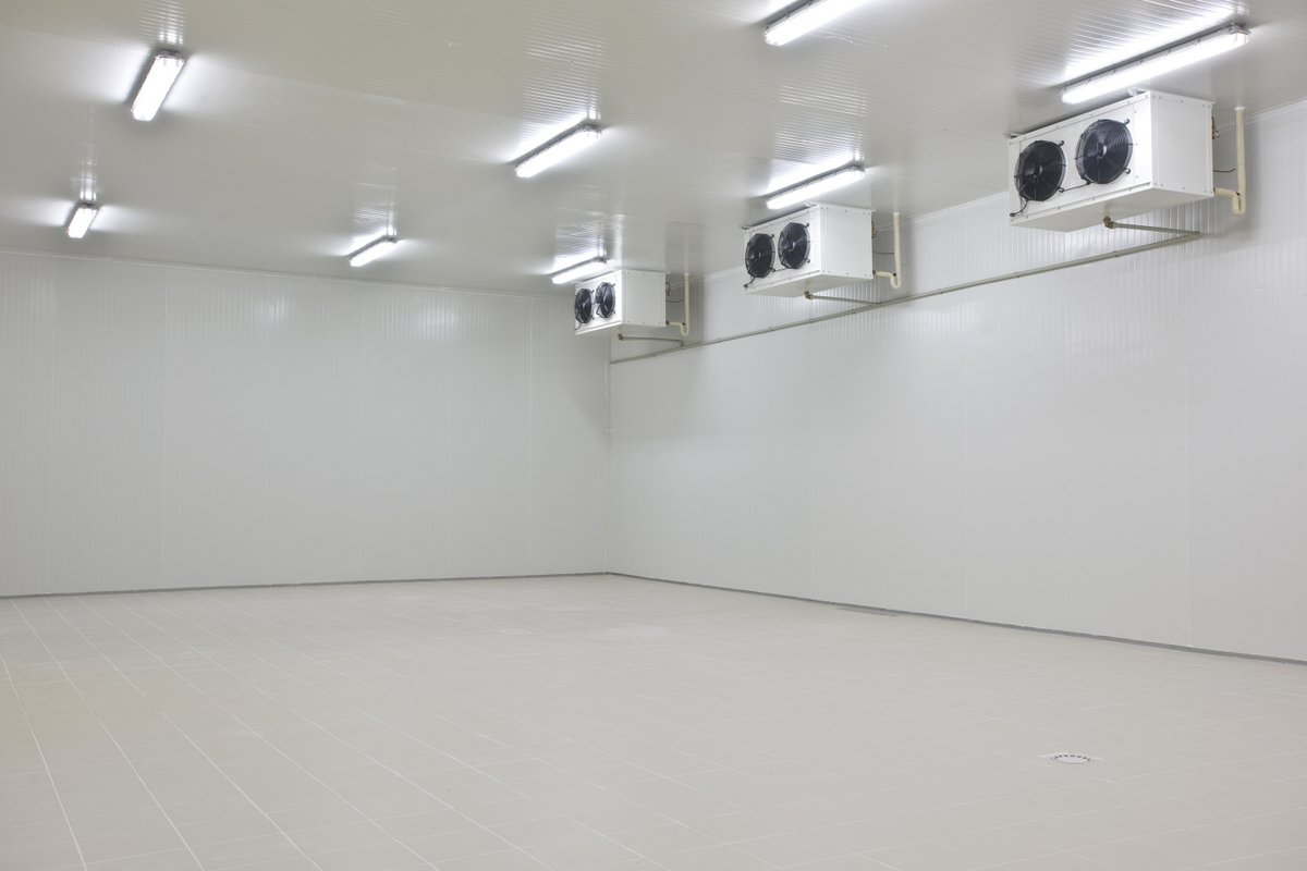 Used Walk In Coolers For Sale >> Walk In Coolers For Sale Used Crafted Coolers Buy Sell Walk