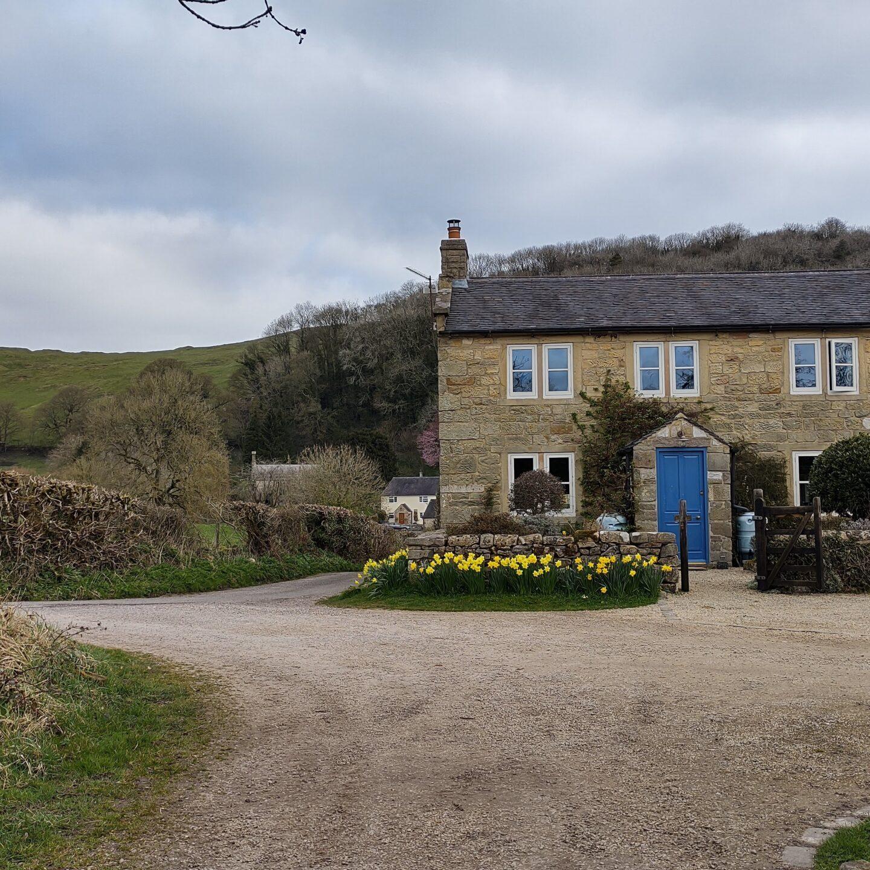 Carsington Village