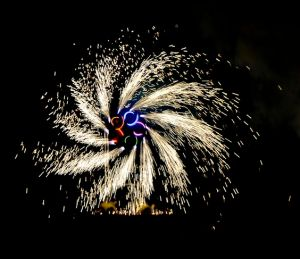 Catherine Wheel -Image from Google