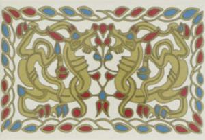 Scythian Golden Beast