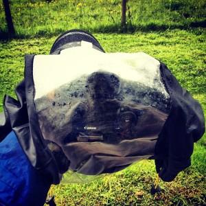 DSLR Rain Jacket camera accessories