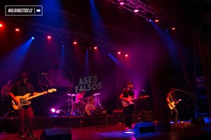 Ases Falsos - concierto disco Conduccion - Teatro Cariola - 21.05.2016 - © WalkingStgo - 9
