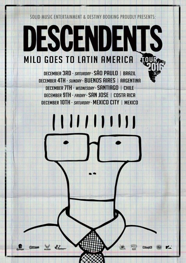 Descendents-Latin-America-2016