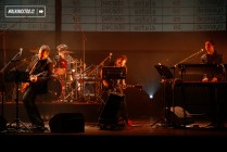 Electrodomésticos - Ahora y Siempre - 30 años disco Viva Chile - 01 de Septiembre 2016 - Teatro Nescafé de las Artes - © WalkingStgo - 62