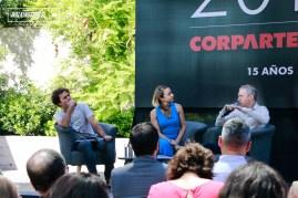 LANZAMIENTO PROGRAMACIÓN CORPARTES 2017, JUEVES 12 DE ENERO - WalkingStgo - 14