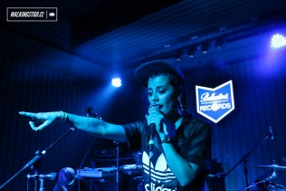 Mariel Mariel - Casa Ballantines Records - 11.05.2016 - © WalkingStgo - 93