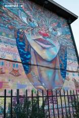 """Carnaval Latinoamericano"" de Charquipunk y Larobotdemadera - 2011"