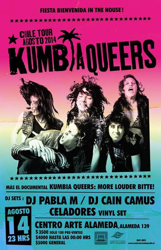 kumbia-queers