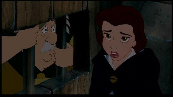Belle Prisoner