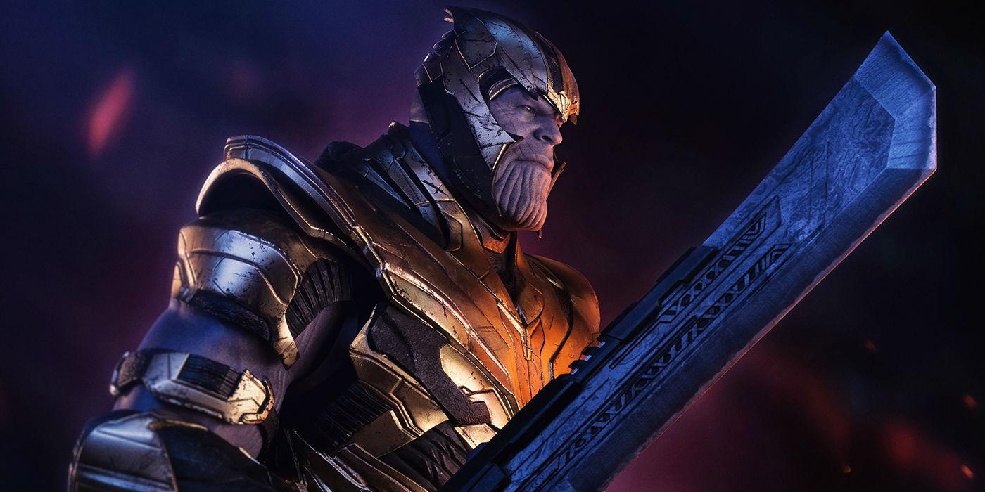 """""""I Am Inevitable"""": My Spoiler Review for Avengers: Endgame"""