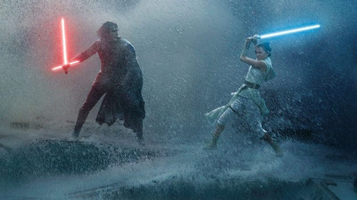 Children Are Not Their Parents: The Rise Of Skywalker Spoilers Review