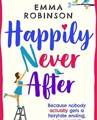 About Books #50: Happily Never After