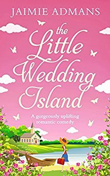 About Books #43: The Little Wedding Island