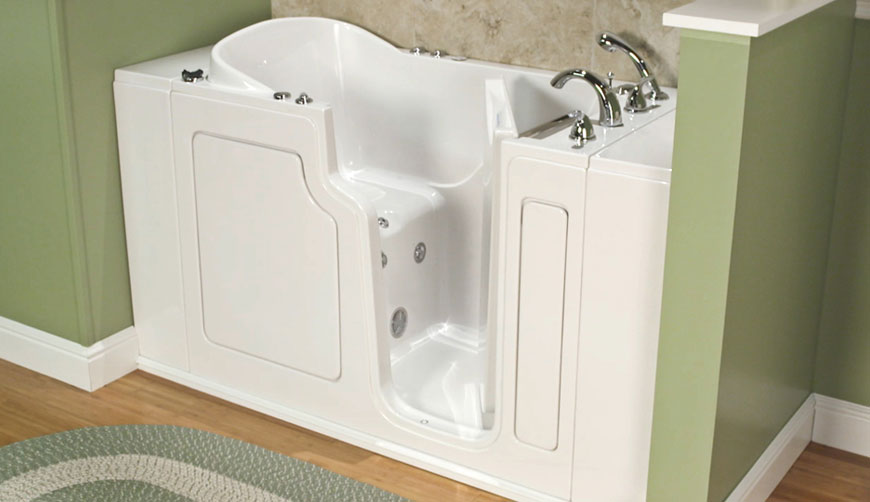 Safe Step Walk In Tub Cost Amp Average Prices Walk In
