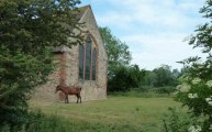 St Nicholas' Chapel Coggeshall Essex Walking Route