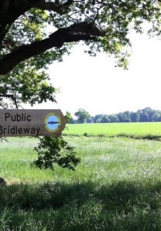 Norfolk Walks The Boudicca Way Walking Route