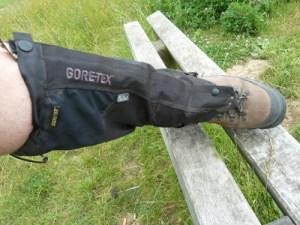 Trekmates GORE-TEX Gaiters